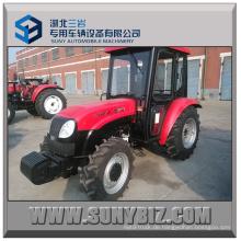 Yto 70-80HP 4-Rad-Laufwerk Orchard Traktor