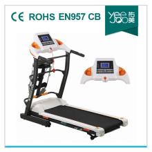 Übung Ausrüstung, Fitness, kleiner Wechselstrom Home Laufband (8003E)