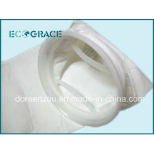 Water Treatment Liquid Filter Polyester Filter Bag