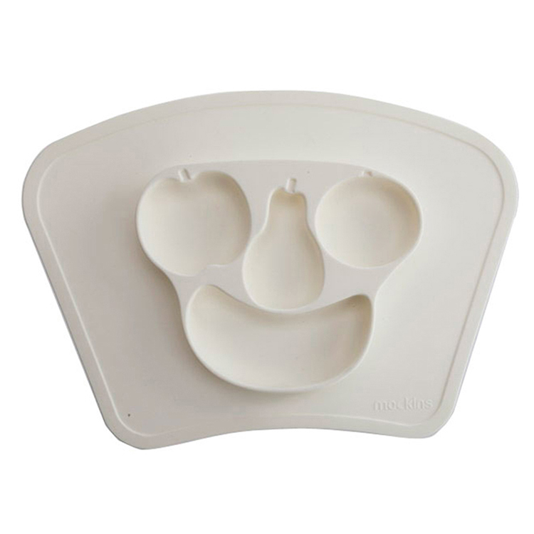 silicone suction placemat