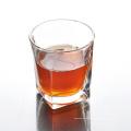 Bulk Klares Quadrat Whiskey Glas