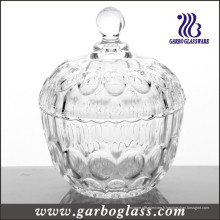 Pot de stockage en verre (GB1812YD)