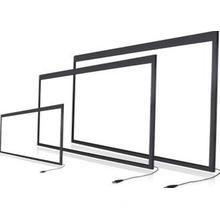 42inch infrared touch frames multi touch screen frame with