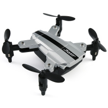 2018 HOT JJRC H54W Quadcopter Toys Foldable Mini RC Drone WiFi FPV Camera Waypoints G-sensor Voice Control Helicopters