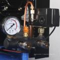 Top fournisseur 40 gallons 3 cylindre grande courroie de piston électrique entraîné compresseur d'air industriel à vendre