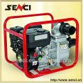 Économique Facile à démarrer moins de consommation d'huile 7HP Senci SCWP100C Pompe à eau