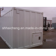 Economic Modular Flat Pack Container Houses for Living