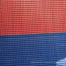 Tissu en maille PVC pour impression