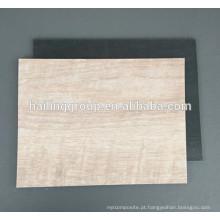 Fabricação de piso de vinil solto lay, fabricação de revestimento de pvc anti-derrapante, piso de vinil