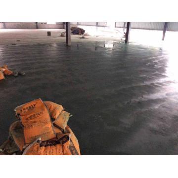 Anti-static anti-static floor hardener