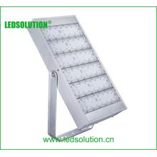 Nuevo diseño 240W carcasa de aluminio LED luz de inundación