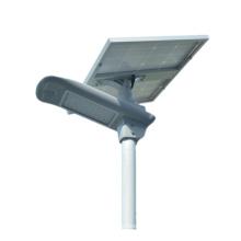 Getrenntes LED Solarstraßen-Gartenlicht 30W im Freien