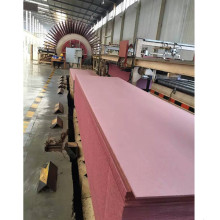 18mm Pink MDF, Fireproof MDF