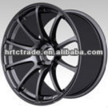 19 inch black sport suv bbs wheels for honda