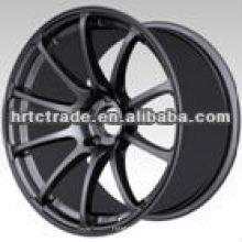19 дюймовый черный спортивный внедорожник bbs колеса для honda
