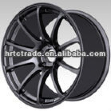 19 inch black sport suv bbs wheels for honda