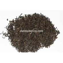 Té negro de Lychee del sabor del té