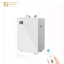 Sistemas automáticos de difusor de aroma con control inteligente WIFI de 500 ml