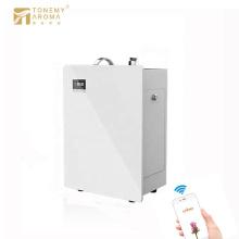 500ml Smart WIFI Control Sistemas Automáticos de Difusor de Aromas