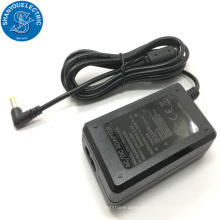 Entrada 110 - 240 V 9 V fonte de alimentação CE FCC listados adaptador de energia 9 V 1A ac dc adaptador