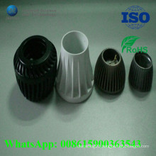 Aluminum Casting Radiator Housing for LED Light Heatsink