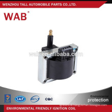 Professional 597045 96035284 0986221029 ZS249 0040100249 distributor car parts ignition coil FOR CITROEN