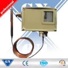 Pressostato para Sistema de Controle de Pressão dos Pneus
