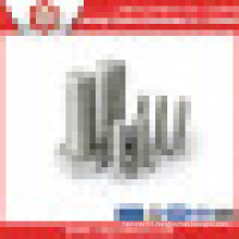 Full Thread Stainless Steel Hex Bolt