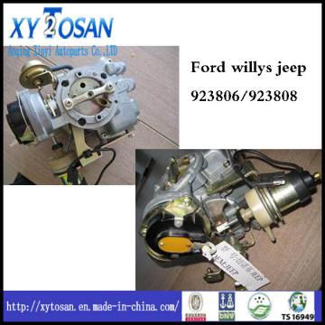 Motor Carburador para Ford Willys forJeep 923806