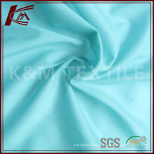 Tecido de seda tingimento Habotai de seda tecido fino couro Fabrcic