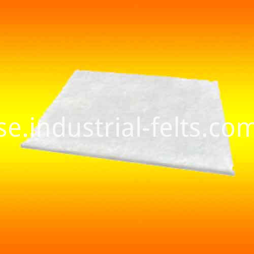 ASPEN Aerogel pipe insulation products Felt