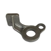 Baoding bastidor de fundición de inversión de material de acero de carbono de la fábrica