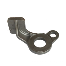 baoding casting factory carbon steel material investment casting part