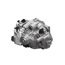 Automotive Double clutch variable aluminium die casting
