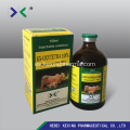 Animal Oxytetracycline Inyección 30%