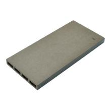 Plástico de madera de alta calidad de Quanlity / tarjeta del caso de la flor de WPC 100 * 16