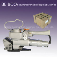 Pneumatic PP Manual Strapping Machine (RS-19)