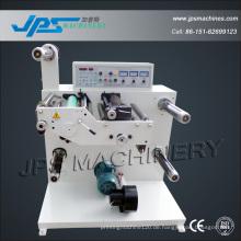 Jps-320fq Selbstklebende Aufkleber Papier Laminier- und Schlitzmaschine