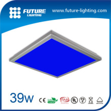 39W hot sale approval square waterproof china panel led light