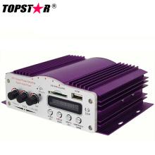 Amplificador de audio del coche del canal 4 canal 4