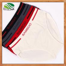 High Quality Bamboo Fibre Women Panties