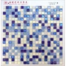 Mosaic Glass Mosaico Italy Production