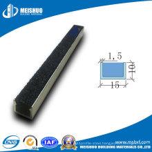 T5 Aluminium Profile Waterproof Carborundum Stair Coverings