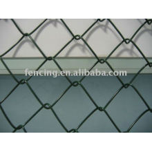 ISO 9001 Chain Link Fence Manufacturer