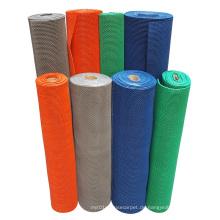 Rutschfeste wasserdichte Bad- oder Küchen-PVC-Matte
