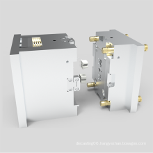 2019 shenzhen custom mold design plastic injection tooling and moulding manufacturer