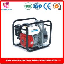 PM & T tipo gasolina bombas de agua para uso agrícola (WP30X)