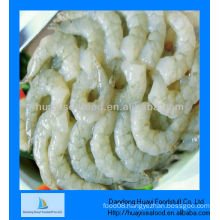 frozen vannamei raw shrimp meat