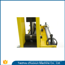 Attractive Design Hydraulic Tools Wholesale Cutter Busbar Cutting Price Aluminum Plate Bending Machine