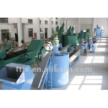 PE/PP Film Washing and Recycling Line